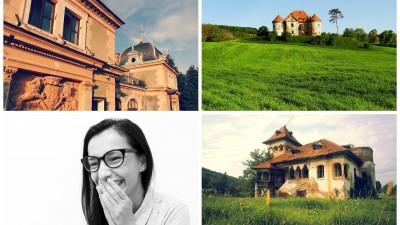 Pentru o Românie cam uitucă, MonumenteUitate.org este un soi de lecitină