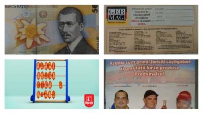 [Știri de nicăieri] Bani, matematică, alcool și cârnăciori de Ziua Educației