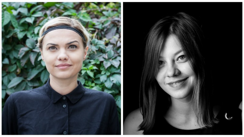 "[Cu burta pe carte] Certitudini de la Simona Suman si Alina Varlanuta (Jazz): Cand ajungi sa stii ""care-i treaba in publicitate"", te duci sa vinzi gogosi"