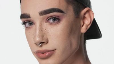 Primul băiat CoverGirl