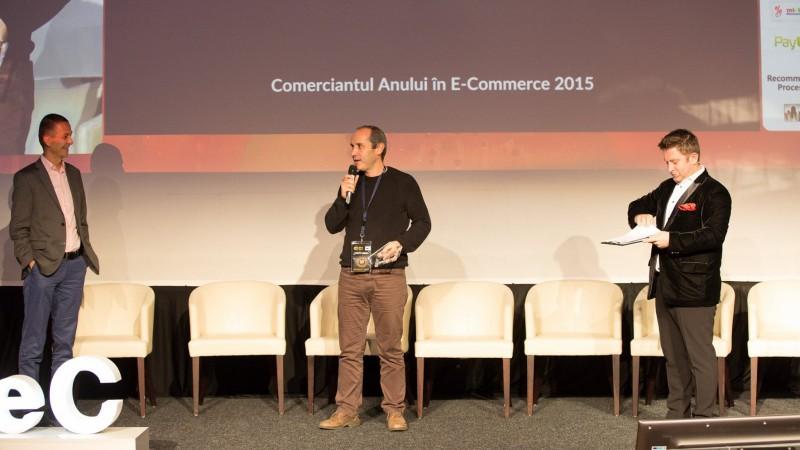 Premiile în Comerțul Electronic Românesc vor fi decernate pe 16 noiembrie