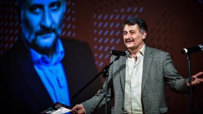 Astra Film Festival si-a desemnat castigatorii editiei din 2016:premiu de excelenta pentru regizorul Cristi Puiu