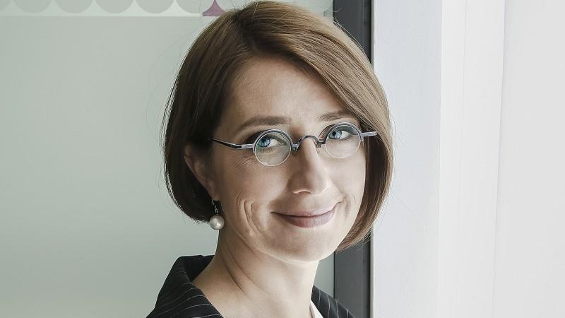 Cristina Hanganu se alatura echipei Lidl in pozitia de Director de Comunicare si CSR incepand cu luna septembrie 2016