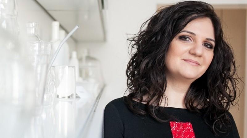 [Cu influencerii la client] Alina Damaschin (Rogalski Damaschin): TV-ul s-a mutat pe YouTube pentru o buna parte din noii consumatori