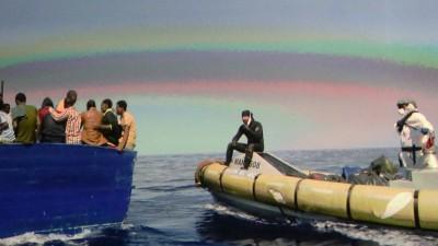 Migrația și islamul radical, subiecte sub lupa filmului documentar, la AFF 2016