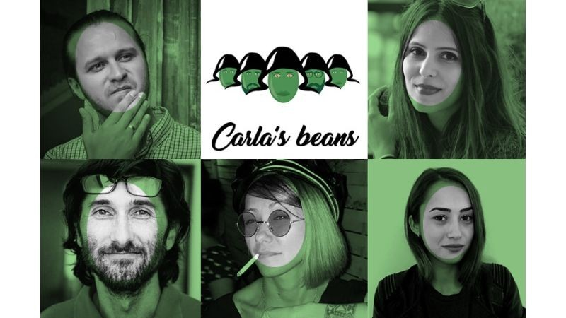 [Culinăreală de agenție] Carla's Beans cântă în premieră la Cupa Agențiilor la Gătit by Lidl