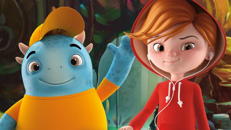 Cele mai indragite filme pentru copii, in 5 zile de festival la Grand Cinema & More