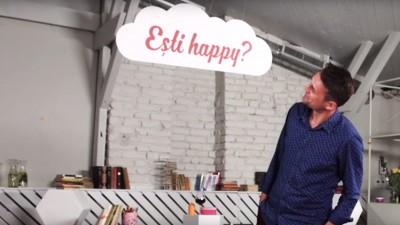 eJobs si 4ideas lanseaza campania #HappyLaJob:un demers pentru fericire-n Univers