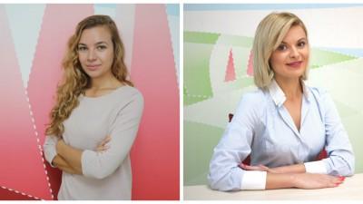 [Cu influencerii la client] Andra Gherasim si Ruxandra Popescu (Image PR): Prea multe mesaje pot crea efectul unui raft de supermaket in comunicarea influencerului