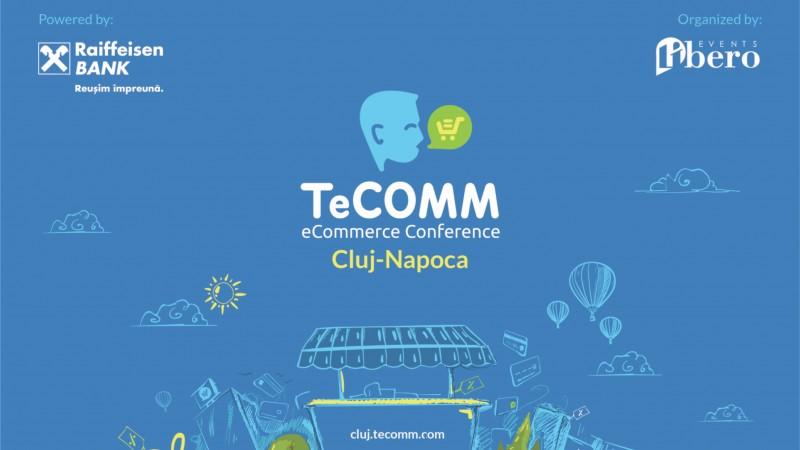 Cluj-Napoca găzduiește cea de-a 9-a ediție a celui mai important punct de întâlnire a industriei de eCommerce