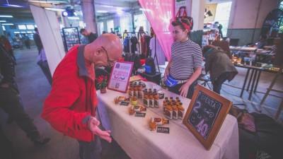 S-a incheiat a doua editie Creative Est Festival