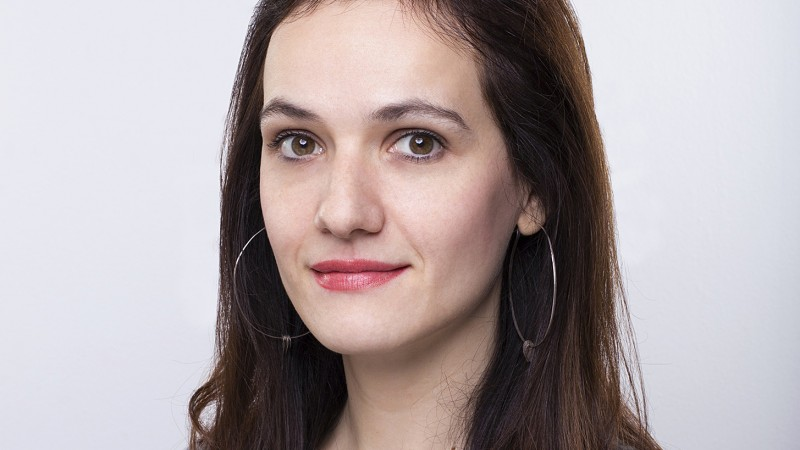 [Cu burta pe carte] Irina Becher (Leo Burnett): In industria aceasta, suntem privilegiati. Este o industrie a experimentului