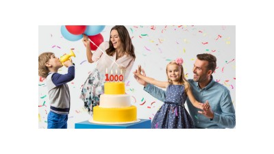 PEPCO deschide magazinul cu numarul 1000