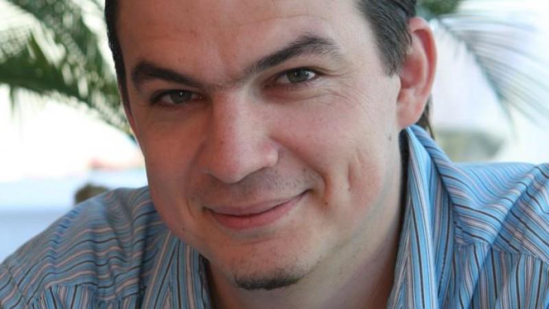 Culisele unui business de la poalele Tampei. Andy Biro (Sharpfont): Am avut clienti mari care au migrat catre Bucuresti, dar care s-au intors apoi aici, in Brasov