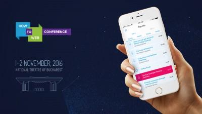 Participanți din 18 țări se întâlnesc la How to Web Conference 2016