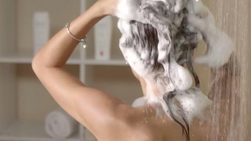 Cursuri de spălat pe cap de la experți autohtoni
