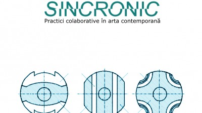 SINCRONIC 2016 – Practici colaborative în arta contemporană