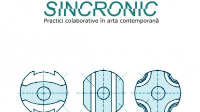 SINCRONIC 2016 – Practici colaborative în arta contemporană