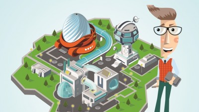 S-a lansat Startarium, orașul antreprenorilor | 100.000 de Euro oferiți în cadrul Startarium Pitch Day