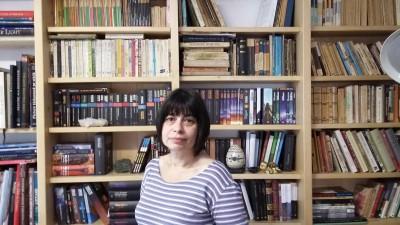 """[Traduttore traditore] Mihaela Stan si scurta-i explicatie a faptului ca """"deadline"""" il contine pe """"dead"""""""