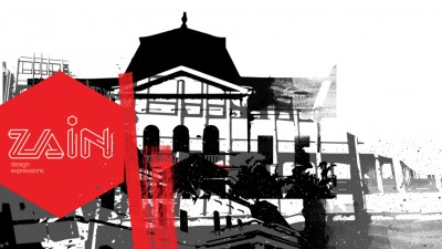 Al doilea Fashion Show ZAIN – Design Expressions: spectacol la castel