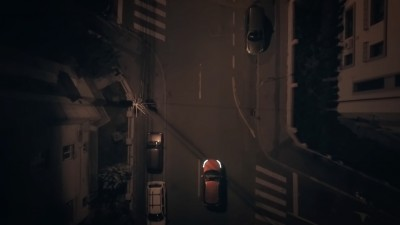 Hyundai si TUIO au creat o campanie de Halloween despre vampiri si oglinzile retrovizoare