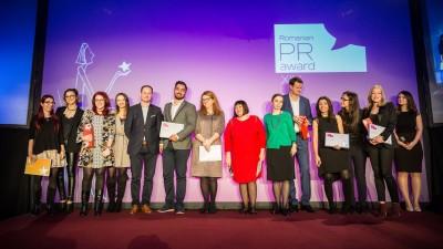 Carrefour Romania – cel mai bun proiect de comunicare interna la Gala Romanian PR Award 2016