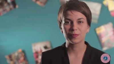 Adriana Radu: Îmi face bine să știu că, dacă au existat 3 milioane de semnături, eu și SEXUL vs BARZA am adunat 1 milion de vizualizări