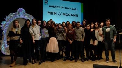 Câștigătorii Internetics 2016. Trofeul pentru Agenția Anului a revenit MRM//McCann cu 7 trofee obținute și alte 4 nominalizări