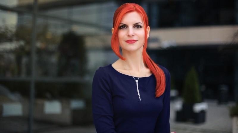Mara Gojgar, despre Confident PR: Noi ne-am lansat în perioada crizei, în 2011, așa că nu am avut nici momente de boom, nici de stagnare