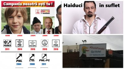Alegeri 2016 în România. Radio Erevan e aici