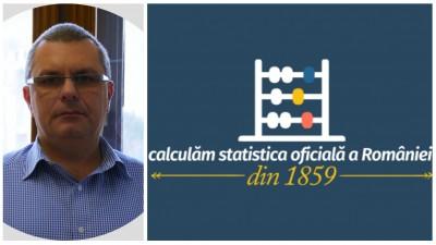 [Check-in la stat] Întâlnirea în newsfeed cu statisticile autohtone. Intermediată de Institutul Național de Statistică