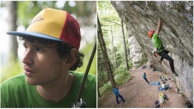 Tinerii cu dizabilitati isi escaladeaza temerile. Claudiu Miu (Climb Again): Am lucrat initial cu ONG-uri, dupa care cu scoli speciale, iar la putin timp parintii au inceput sa vina singuri cu copiii