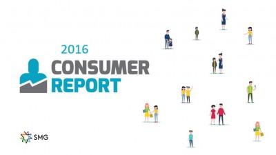 Starcom MediaVest Group lanseaza editia 2016 astudiului Consumer Report