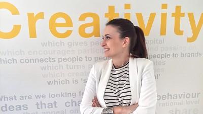 [Marketing de viteza] Cora Diaconescu (Tribal Worldwide): In goana de a raspunde pe cat de repede posibil cu un continut destept, nu se mai tine cont de identitatea brandului