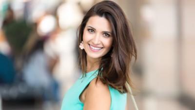 Ela Craciun este primul blogger de parenting cu un milion de vizitatori unici pe luna