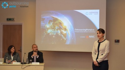 NNC Services in parteneriat cu Fundatia Pro Progressio din Polonia lanseaza versiunea locala a platformei internationale OutsourcingPortal