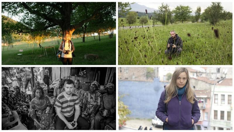 Echipa Centrului de Fotografie Documentara: Primul efect produs de platforma noastra ar trebui sa fie schimbarea de perspectiva, catre ideile din spatele unei imagini