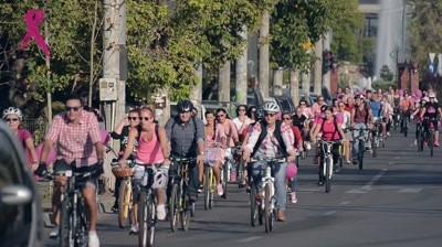 Nestle - Pink Ride