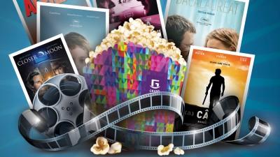 Filmul romanesc ocupa Grand Cinema & More