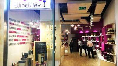 Foodwise semneaza un nou proiect-signature:WineWay, un nou concept de magazin de vinuri dezvoltat pentru Halewood Wines&Spirits