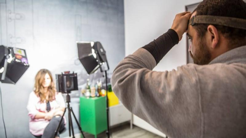Grolsch Residence – locul unde creativitatea se experimenteaza la ea acasa