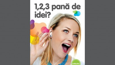 Inmedio - Lansare rebranding