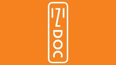 Izidoc - Branding