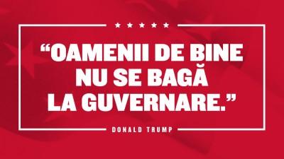 Campania prezidențială din SUA, argument pro vot în România.O campanie Europa FM, semnată de Rusu+Borțun Brand Growers