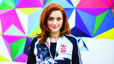 Laura Nedelschi este noul Creative Director al Kubis Interactive