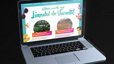 IMMOCHAN - JURNAL DE VACANTA
