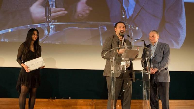 Premiu special in Franta pentru Festivalul de Film Istoric de la Rasnov