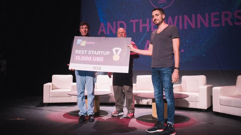 The Newsroom câștigă How to Web Startup Spotlight 2016, programul de dezvoltare a afacerilor în tehnologie