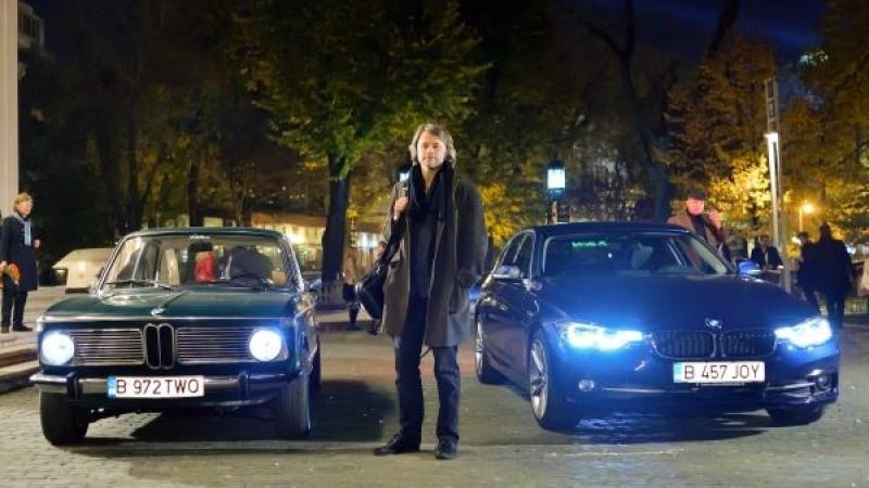 BMW la festivalul SoNoRo, o întâlnire de tradiţie